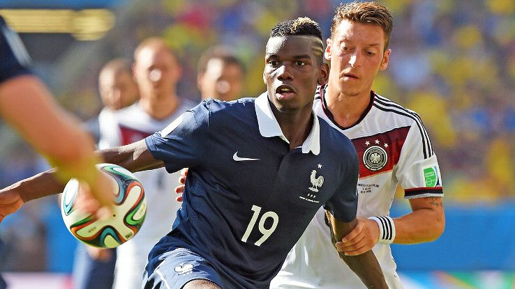 Paul Pogba might not be joining PSG but he could still be the transfer saga of the summer.