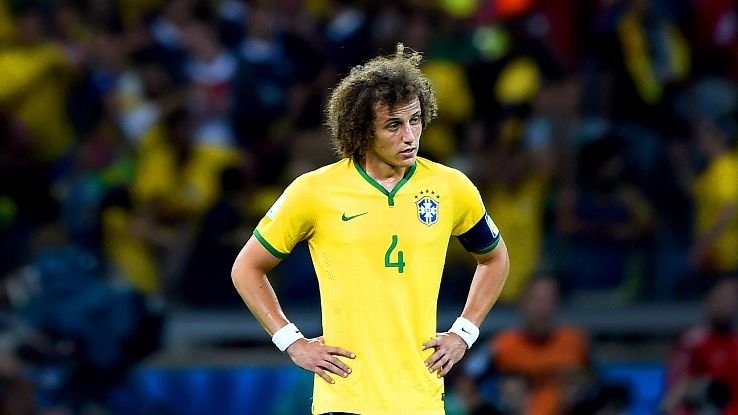 Did Brazil really get beaten 7-1 by Germany? The nation's spent the days since trying to forget.