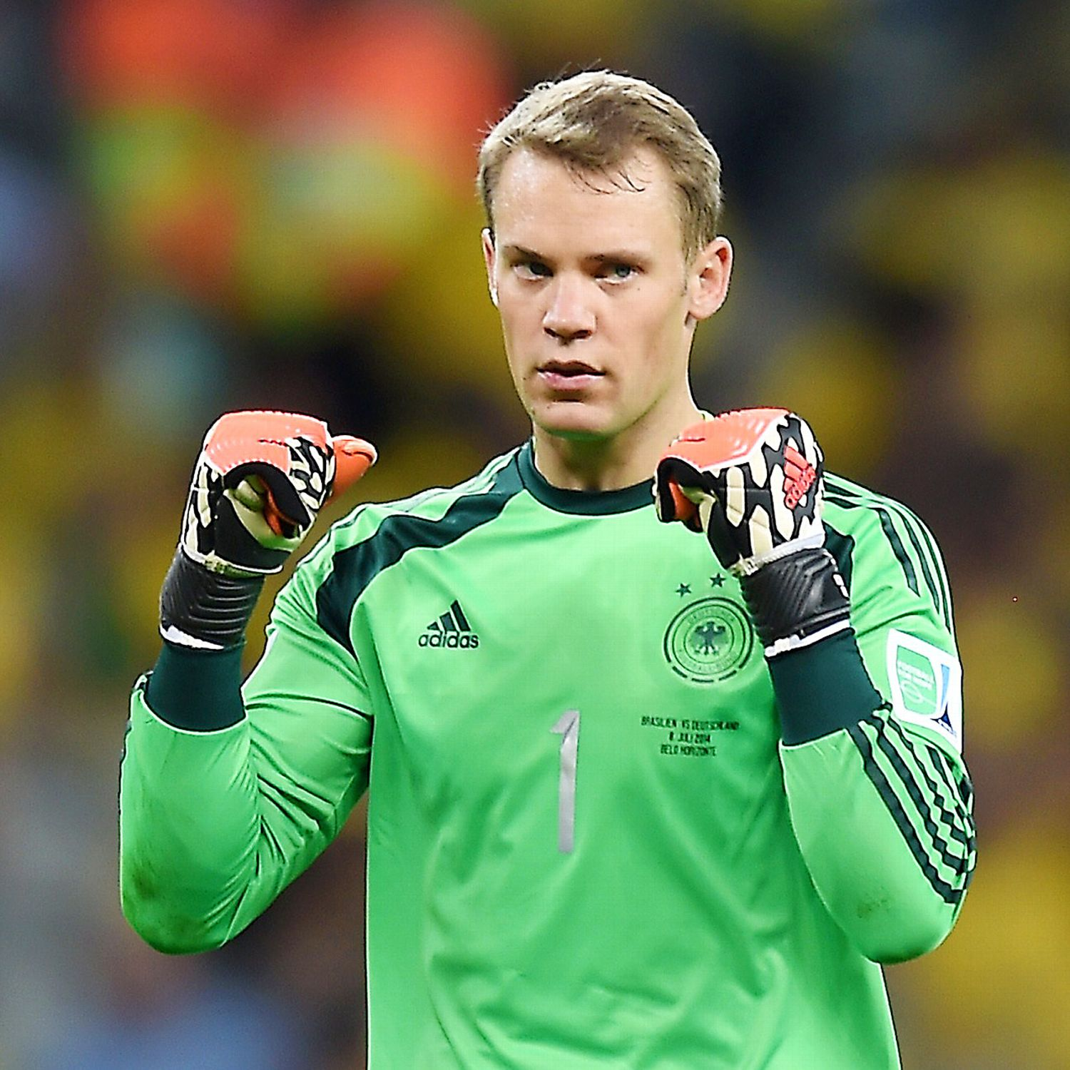 manuel neuer wins german poty espn fc. Black Bedroom Furniture Sets. Home Design Ideas