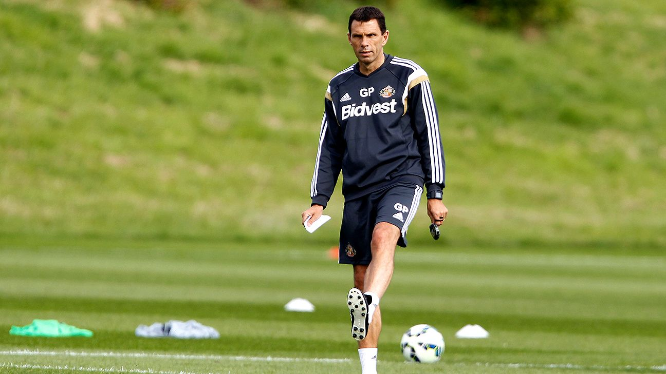 Sunderland manager Gustavo Poyet could still use some additions in defence and midfield prior to the close of the summer transfer window.