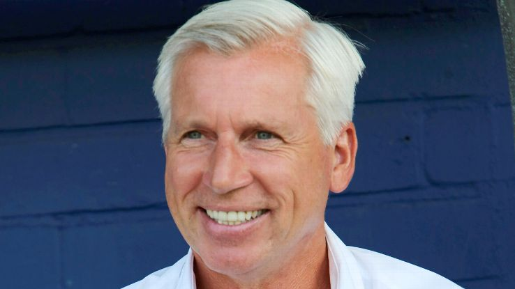 Alan Pardew hopes that Newcastle's summer arrivals can shake the Magpies from the doldrums of their 2013-14 season.