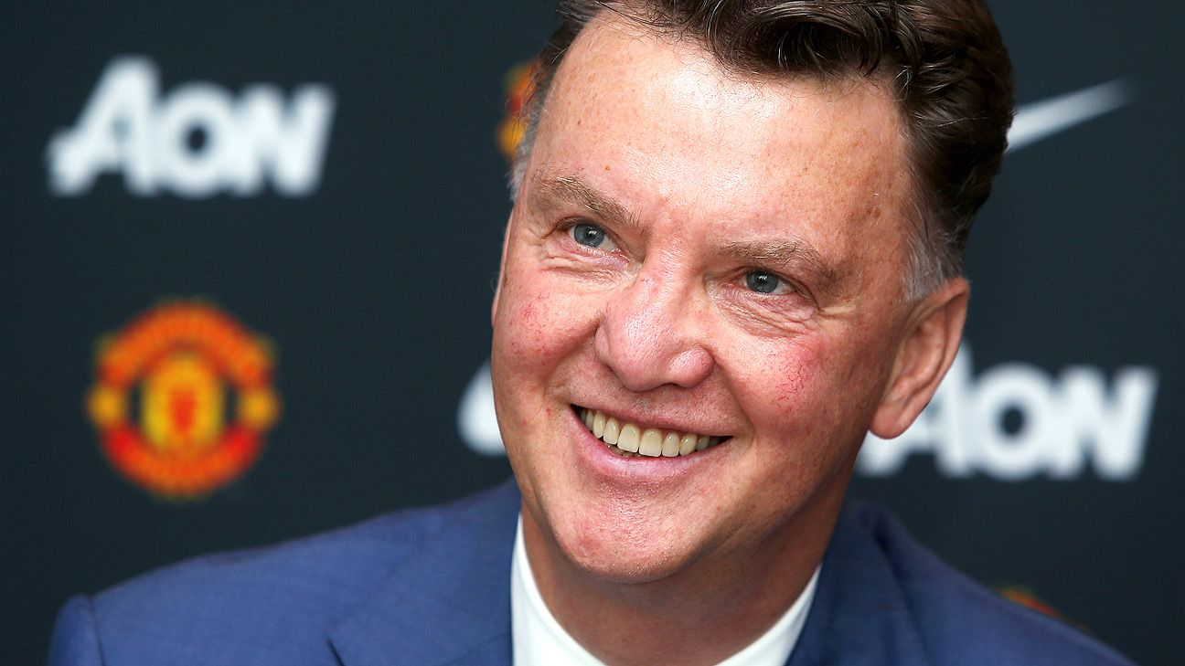 New Manchester United boss Louis van Gaal will have several key personnel decisions to make during the summer transfer window.