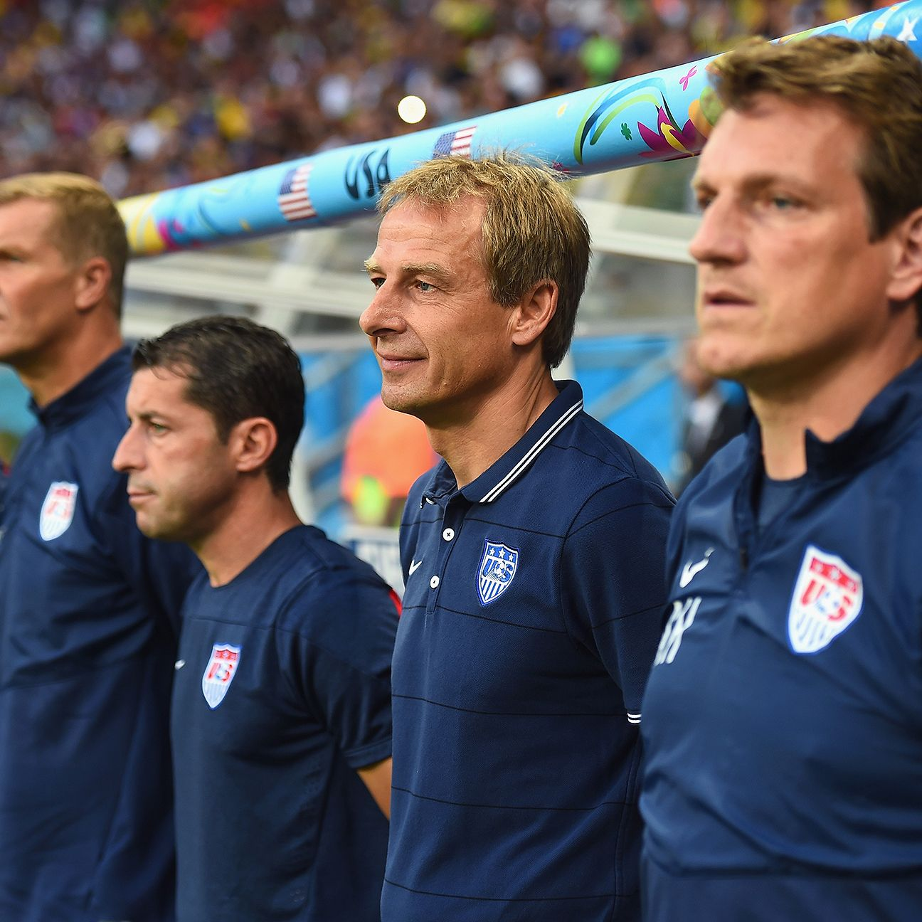 Klinsmann's biggest legacy to U.S. soccer will likely be found off the field, away from the USMNT.