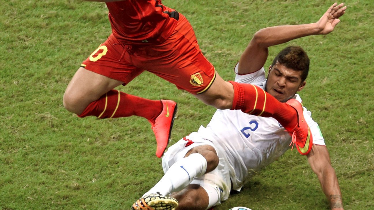 Yedlin's World Cup cameos have elevated his profile, making the next career move crucial.