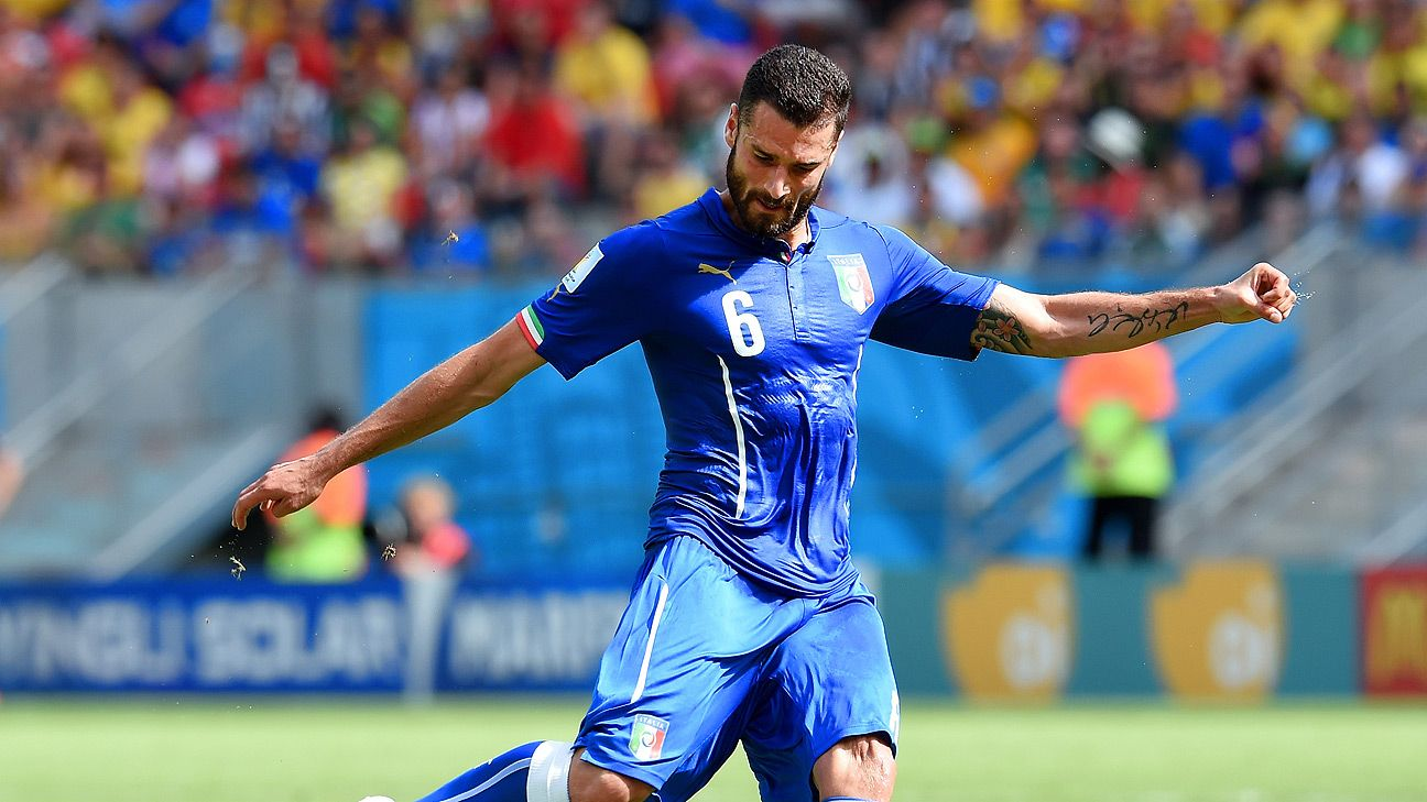 Still in search of variety in attack, transfer target Antonio Candreva might be their only option.