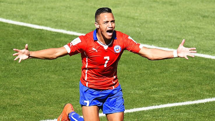 Juve missed out on Alexis Sanchez, a creative and quick player they desperately needed.