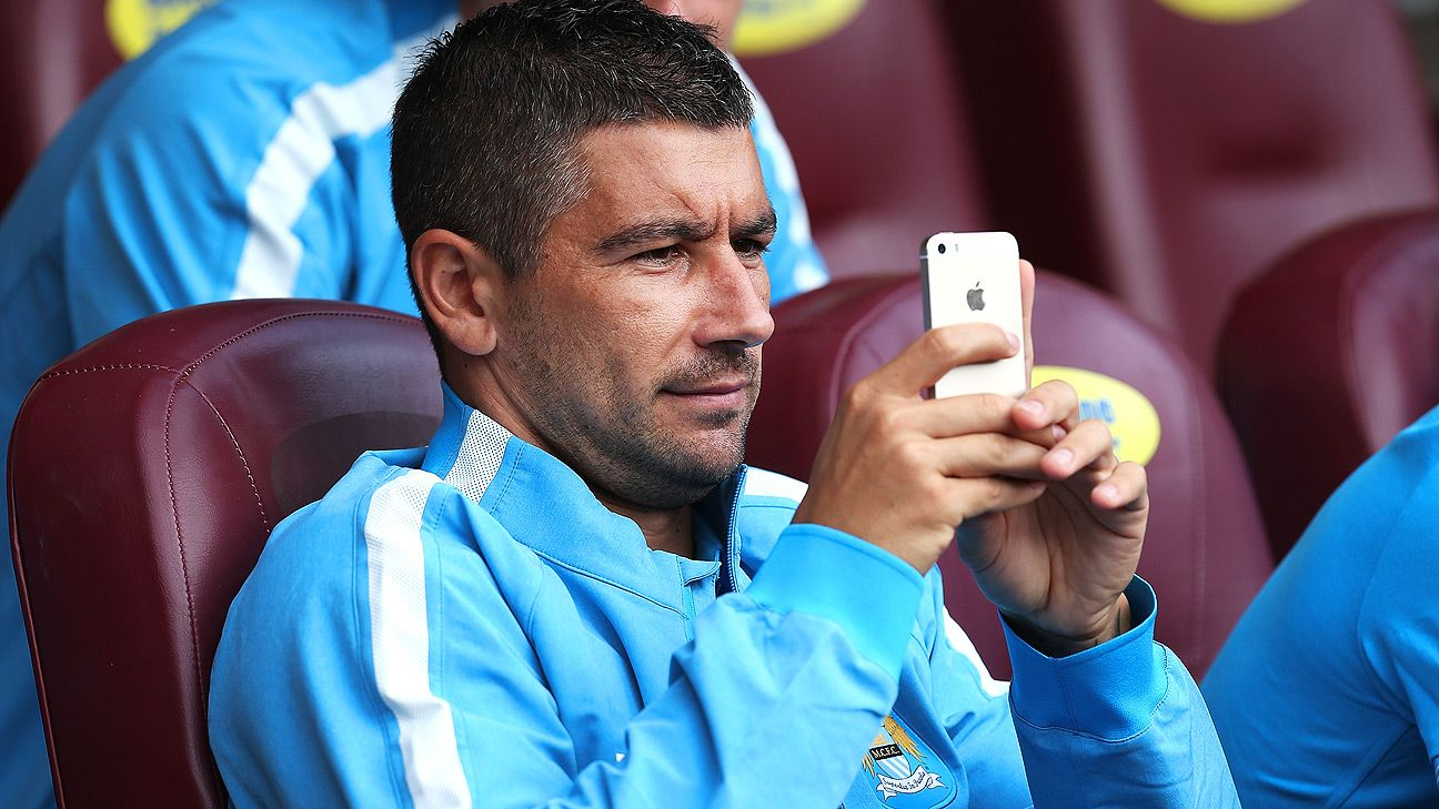 After a brief stop in Scotland, Kolarov and Co. head to the U.S. and China to complete their preseason.