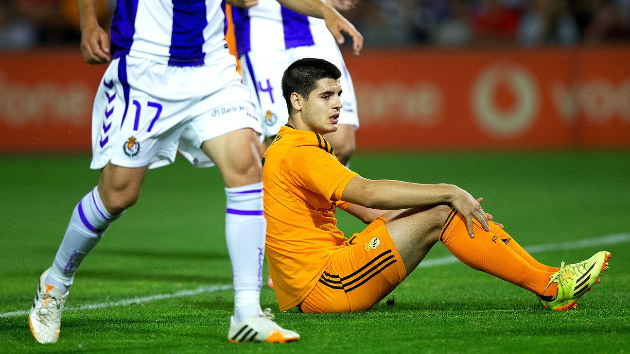 Signing Alvaro Morata is a coup for Juventus this summer but is it enough?