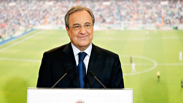 The next galactico era under president Florentino Perez is geared toward the bigger picture beyond La Liga.