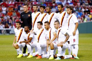 AS Roma have momentum heading into the new season but is it enough to unseat Juventus?