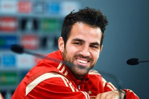 The addition of Fabregas is just one of the things that make Chelsea look like Prem front-runners.