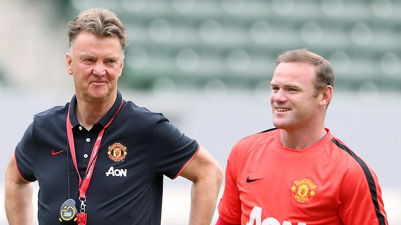 Our experts don't believe Man United will win the Prem title.