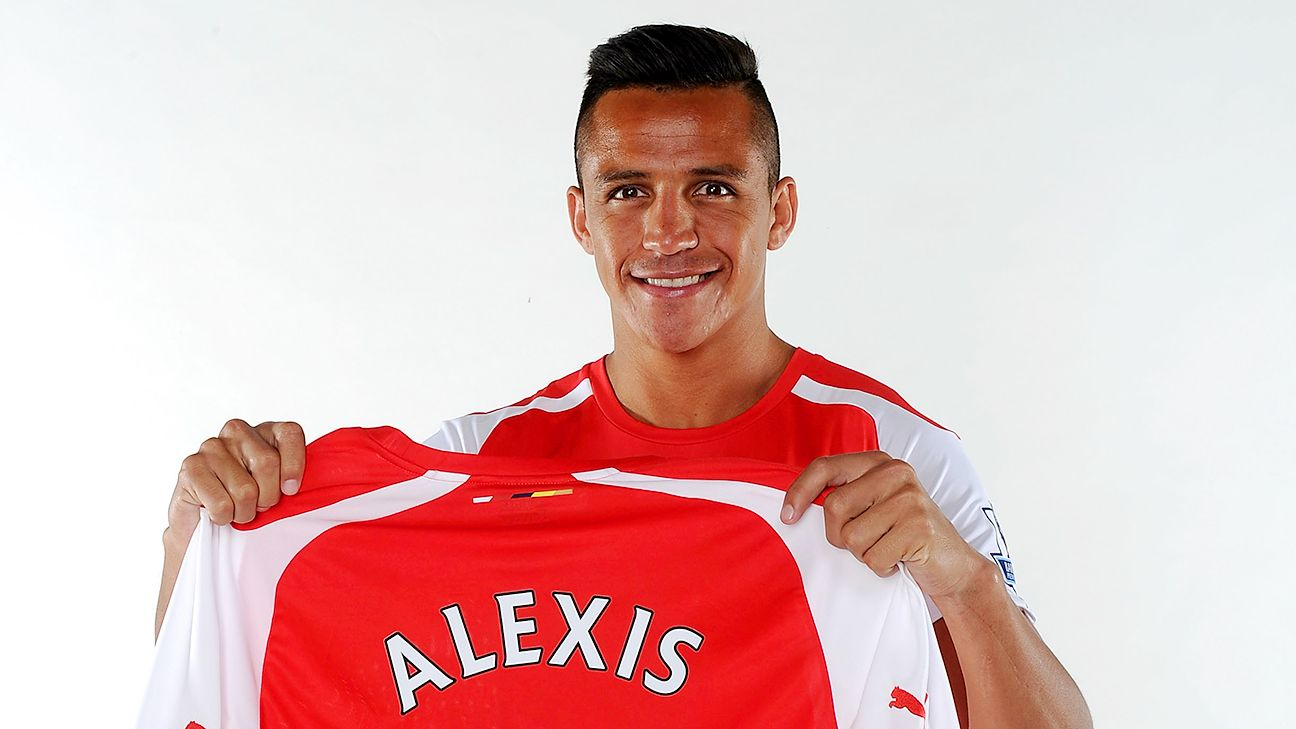 The signing of Alexis Sanchez has Wenger pleased, but there's still plenty of angst about the new season.