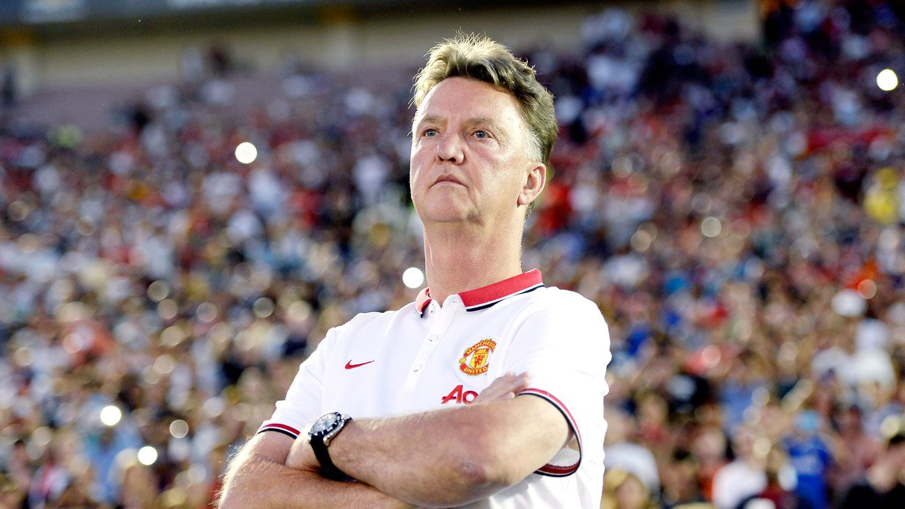 Van Gaal should be able to get Man Utd back in the top four. Another signing or two could push them higher.