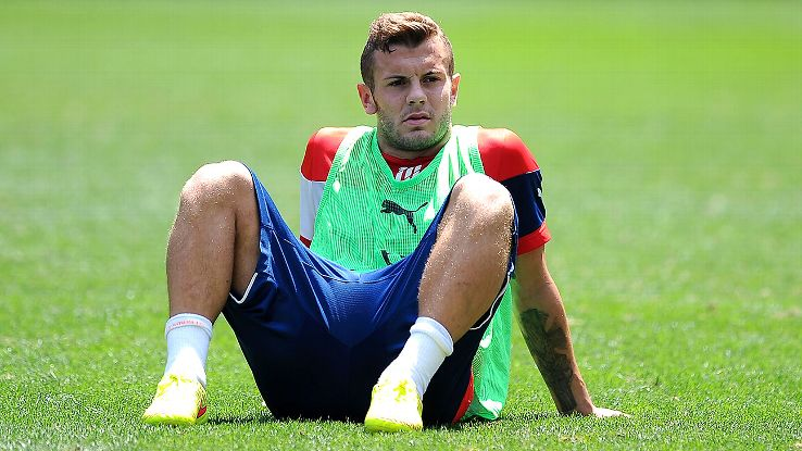 Wilshere must demonstrate significant progress if he's to remain key to Arsenal moving forward.