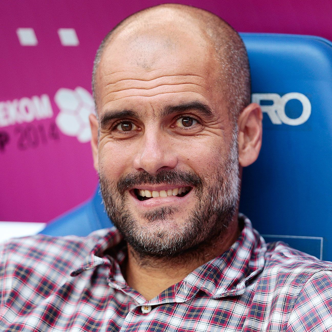 Guardiola's tinkering didn't always pan out, but that's what the preseason is for.