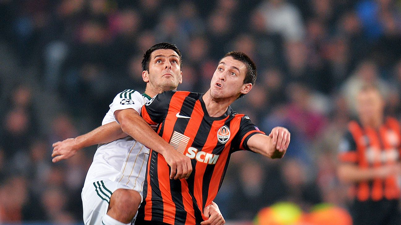 Facundo Ferreyra's goal-scoring instincts would add value to any Premier League team.
