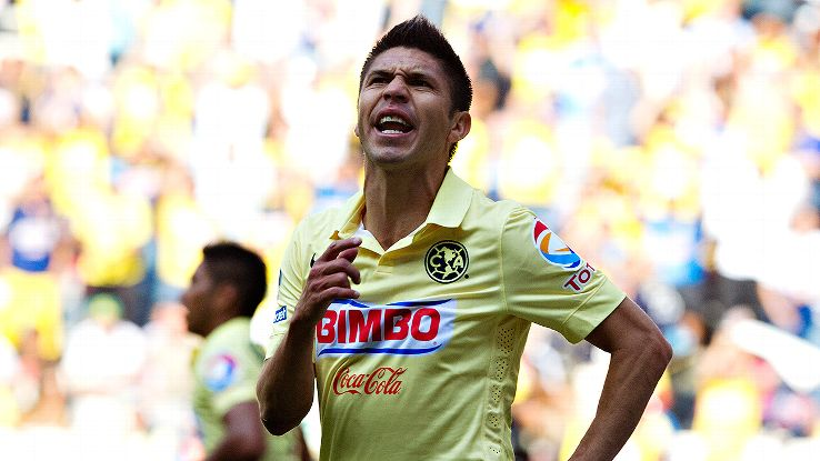 While the goals have flowed for Club America in CONCACAF competition, it has been a different case of late for Oribe Peralta and Las Aguilas in Liga MX.