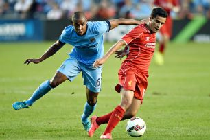 Liverpool and Man City managed at Yankee Stadium but how will NYC FC fare in 2015?