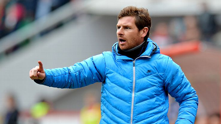 Andre Villas-Boas has done well since joining Zenit, as his side is expected to win the league.