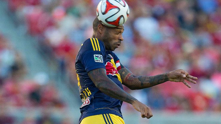 The Red Bulls' struggles mean that the All-Star Game might be Henry's swan song.