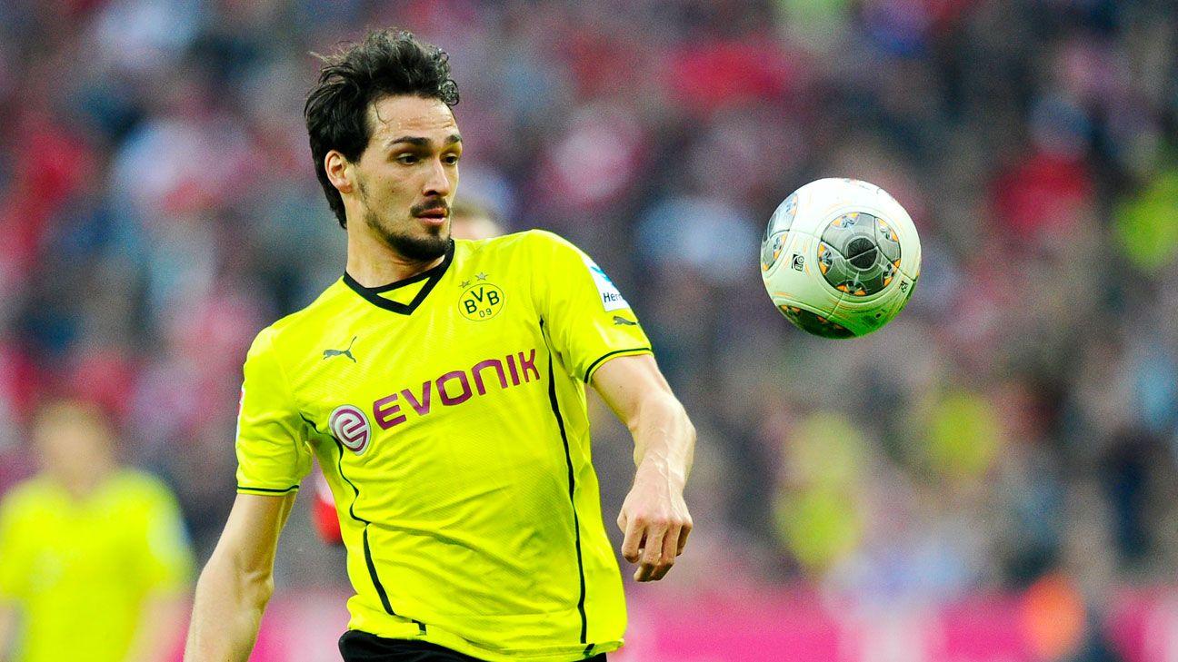Borussia Dortmund to continue Mats Hummels contract talks