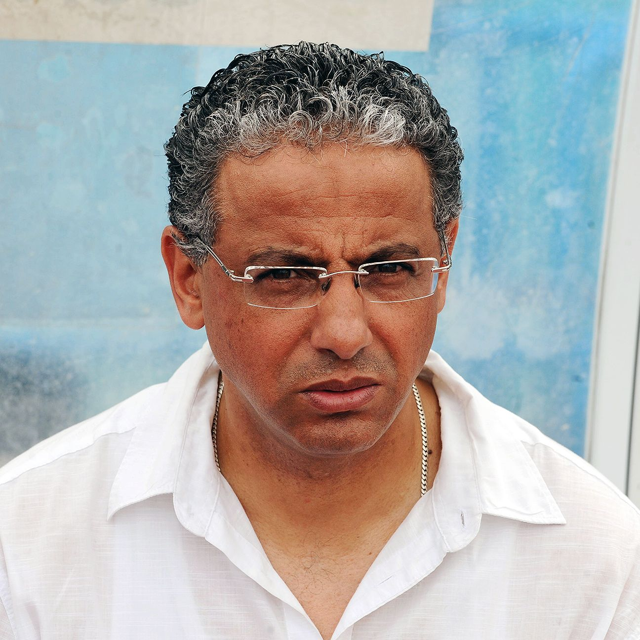 Algerian Adel Amrouche failed to lead Kenya into the next round of African Nations Cup qualifying.