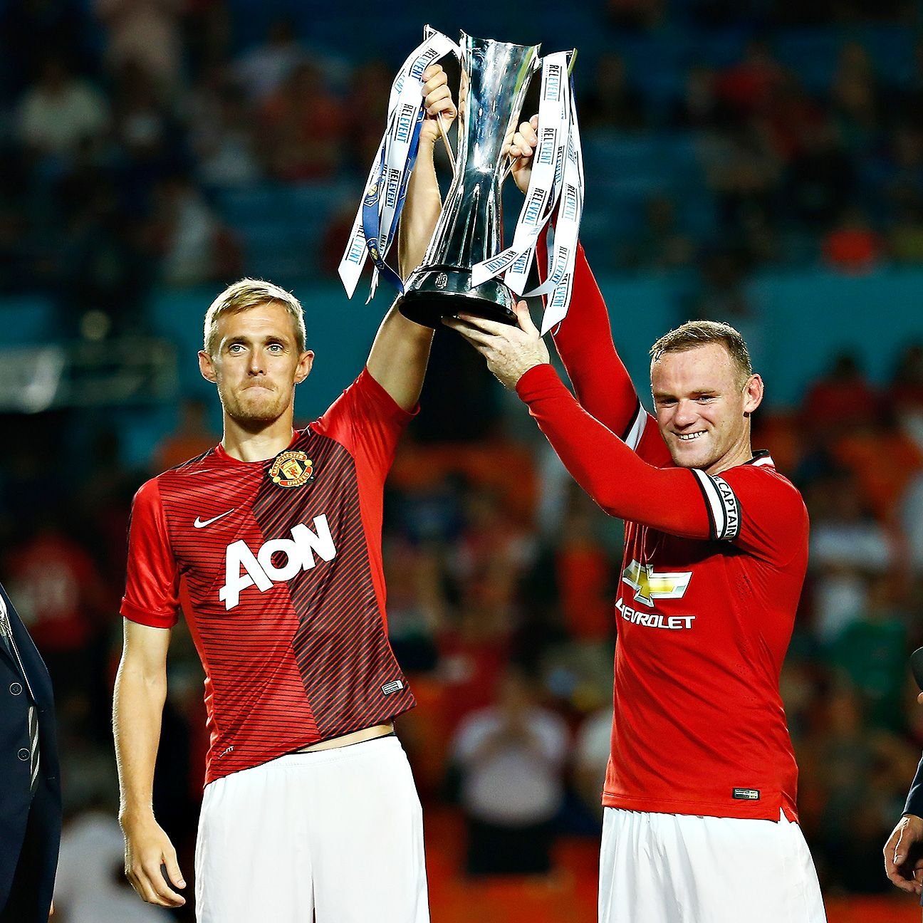 United won the 2014 ICC, a tournament designed to enhance European teams, not U.S. soccer.