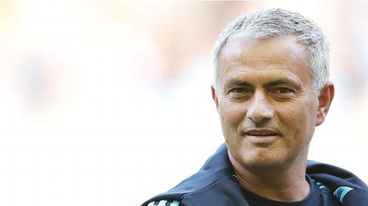 The Special One will finally have a full squad at his disposal with the return of Chelsea's World Cup stars.