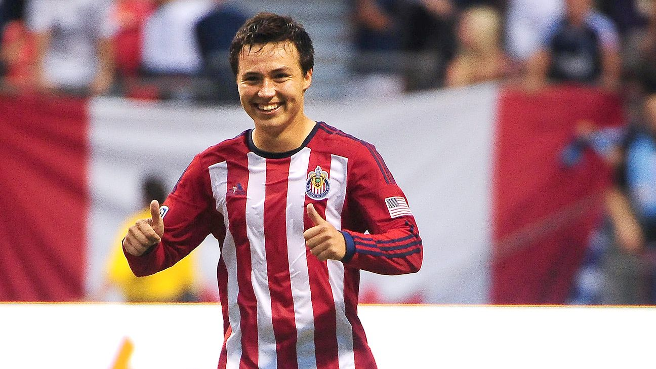 After experiencing success in MLS at Chivas USA, a return to Liga MX may not be in Erick Torres' best interest.