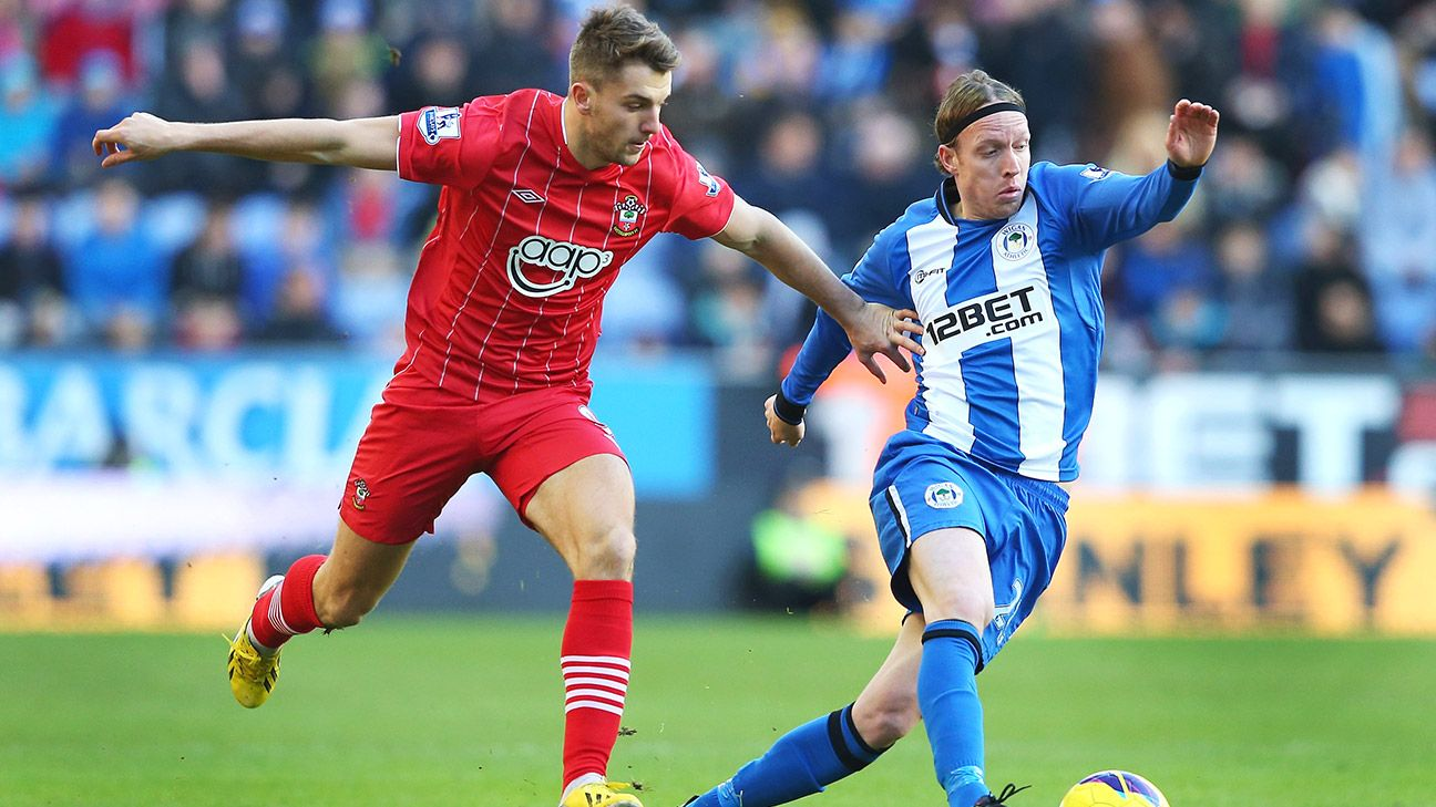 Jay Rodriguez receives offer of new contract at Southampton, sources say