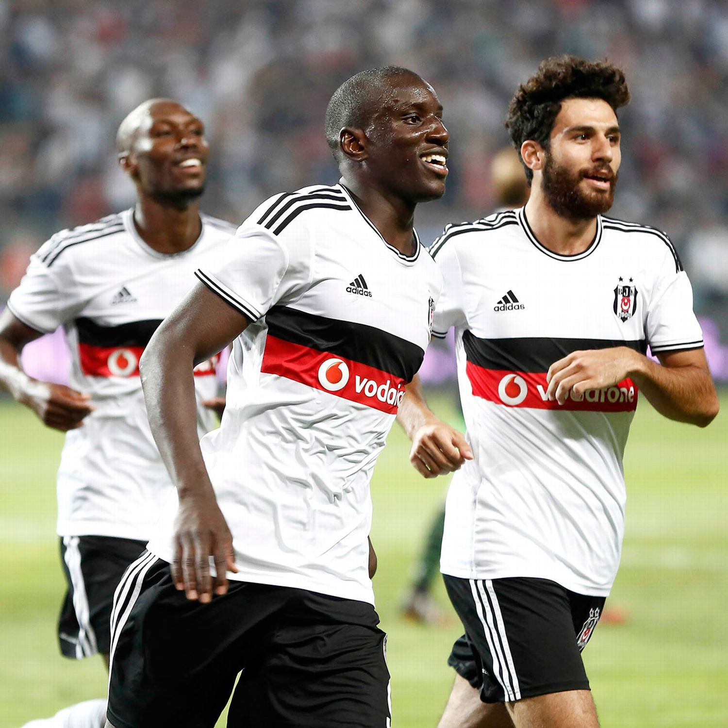 Demba Ba And Slaven Bilic Are Revitalising Besiktas