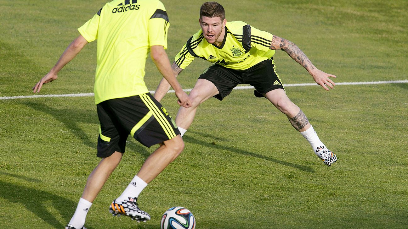 If reports are to be believed, Alberto Moreno is close to finally completing a move to Liverpool.