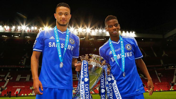 Image result for Charly Musonda and Kennedy