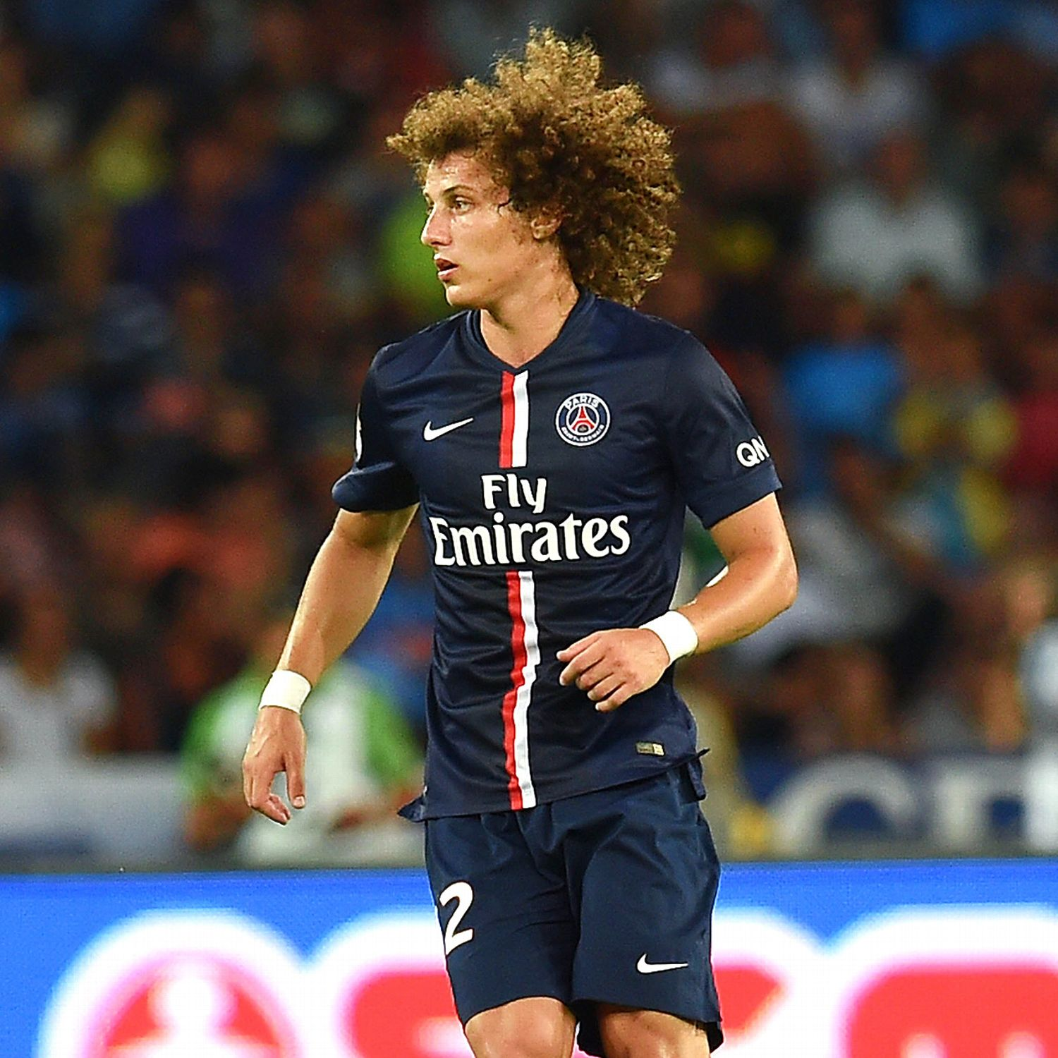 David Luiz Time Was Right To Leave Chelsea For PSG ESPN FC