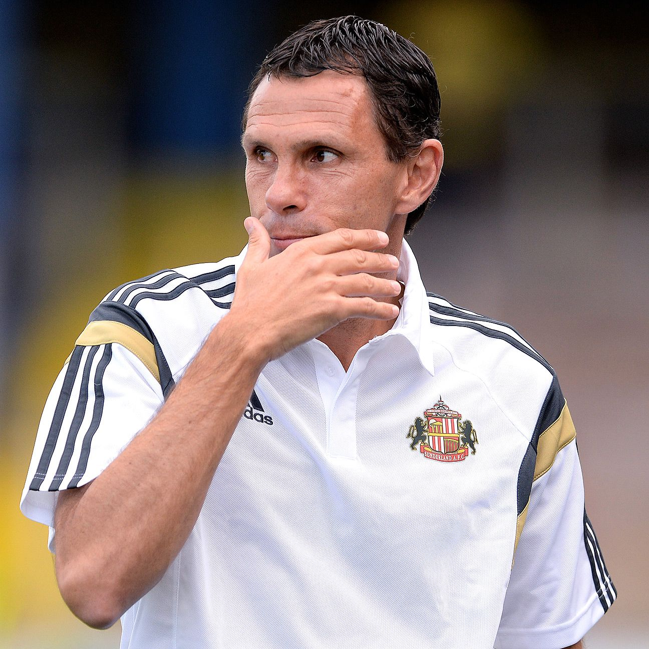 Sunderland boss Gus Poyet has some key decisions to make regarding his team's attack.
