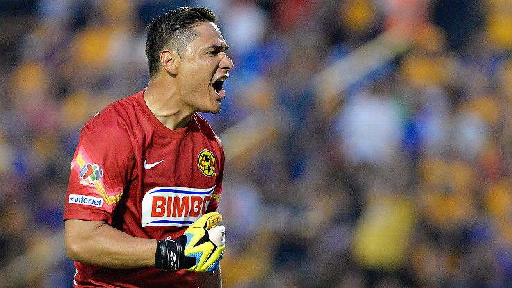 Moises Munoz and Club America are off to a blistering start in Liga MX.