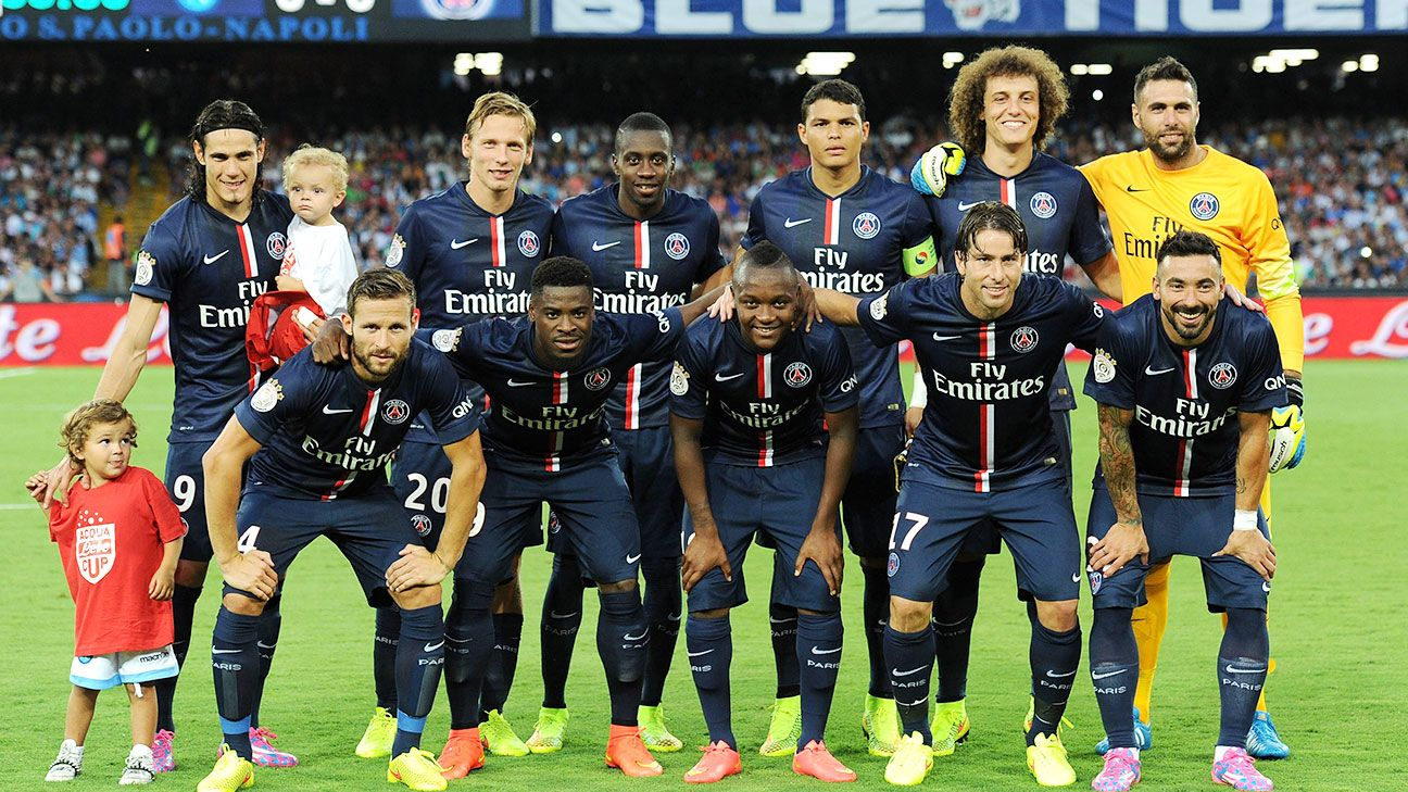 PSG has changed a lot since Ibra joined but his team is ready to compete for Ligue 1 and Europe.
