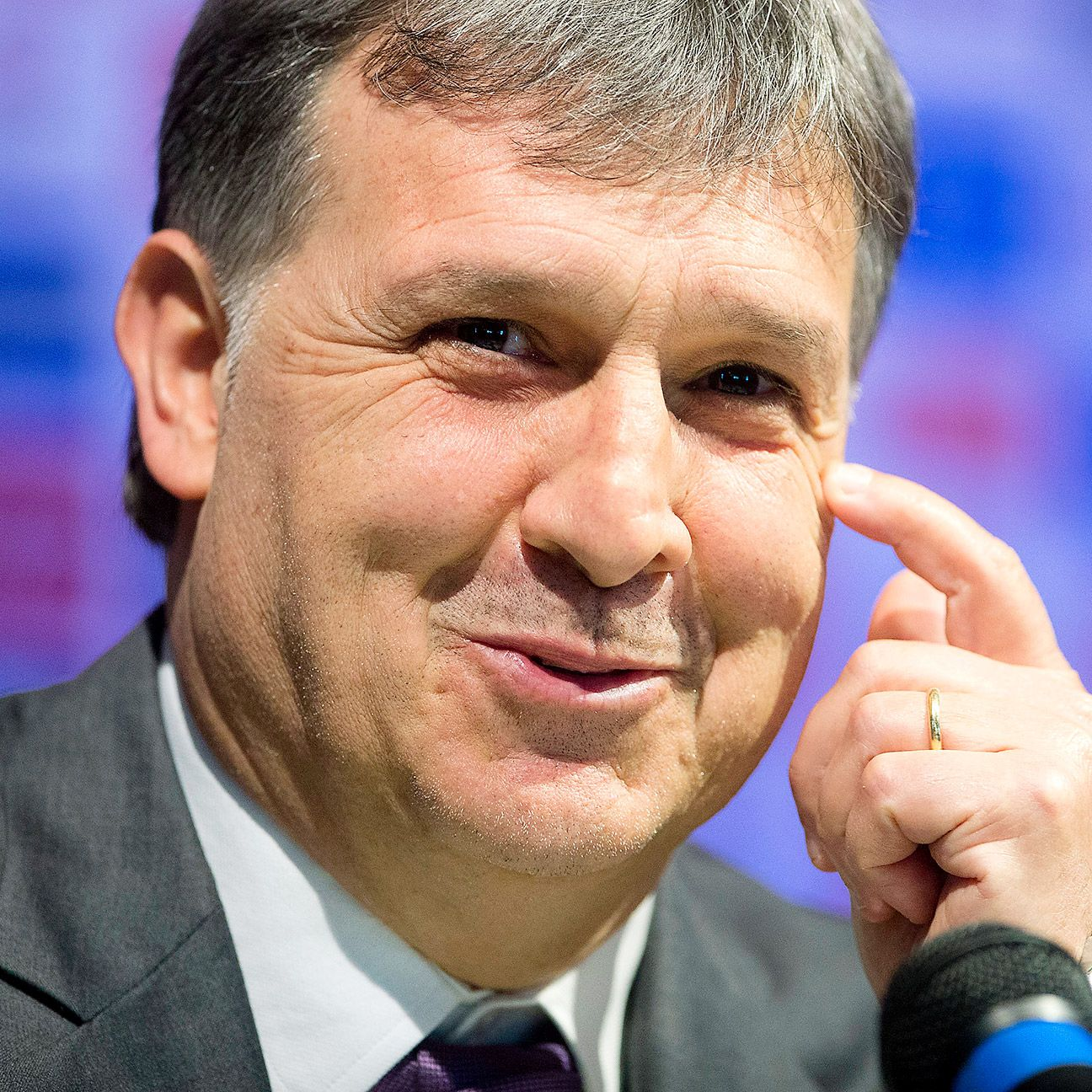 Gerardo Martino's tenure as Argentina head coach got off to a great start with a 4-2 win last month in Germany.