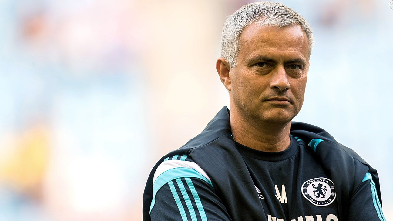 Jose Mourinho has kept his starting XI for Monday's opener versus Burnley under wraps.