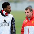 Can Daniel Sturridge, Brendan Rodgers and Liverpool survive without Luis Suarez?