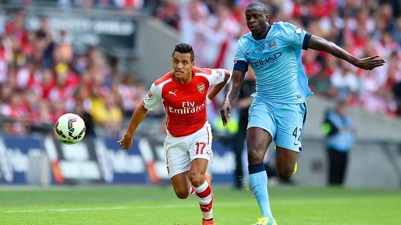 Yaya Toure had better rediscover his best if Man City are to defend their crown.
