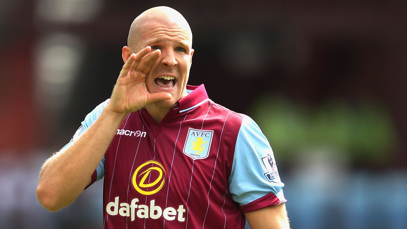 Signing Philippe Senderos is just a small sign of Aston Villa's malaise.