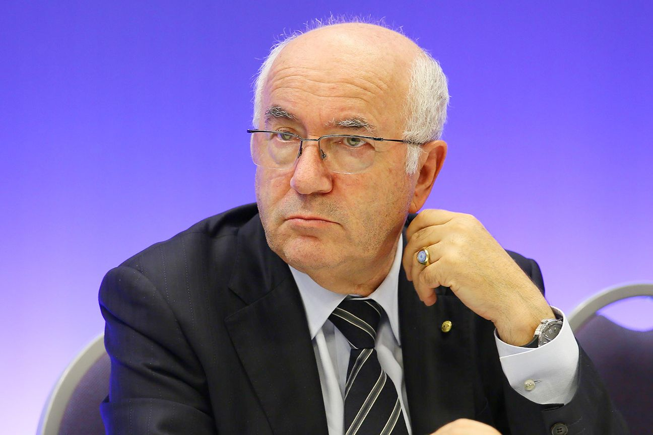 The recent comments from newly-elected FIGC chief Carlo Tavecchio have cast a shadow over Italian football.