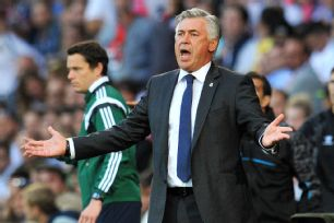 Real boss Carlo Ancelotti is still trying to nail down his starting XI in advance of the Spanish Super Cup and the La Liga season.