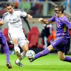 Angel Di Maria was at his very best Saturday in Real's friendly versus Fiorentina.