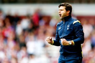 Tottenham manager Mauricio Pochettino made all the right moves with his second-half substitutions in Saturday's opening-day win at West Ham.