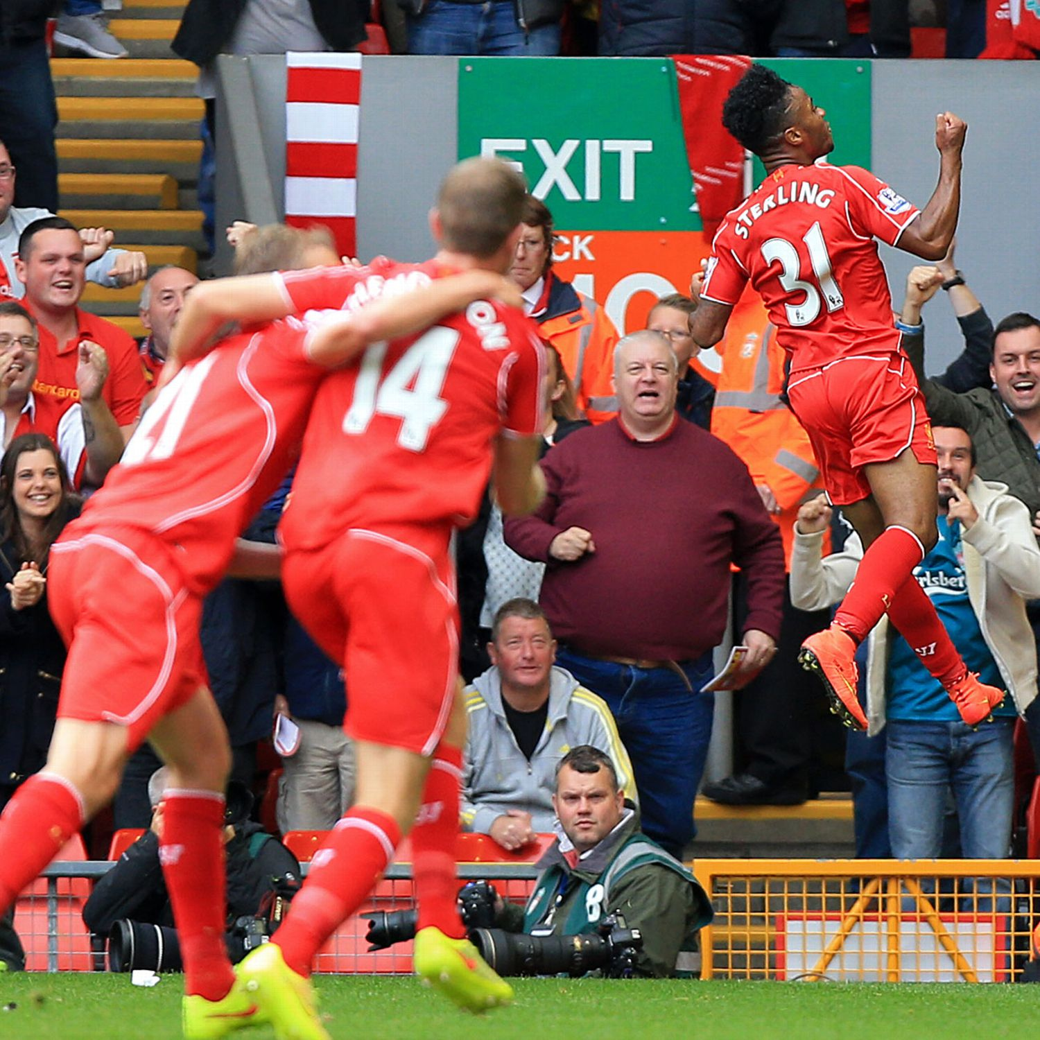 Liverpool V Barcelona Live Matchday Blog: Richard Jolly's Three Points From Liverpool Vs