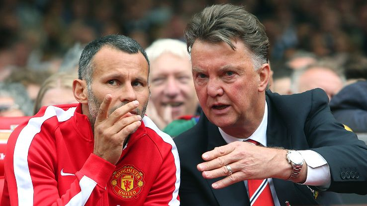 It was a disappointing start for Louis van Gaal but Man United will be fine ... right?