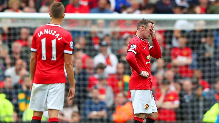 Losing to Swansea puts Man Utd in a tough spot as the transfer window slowly closes.